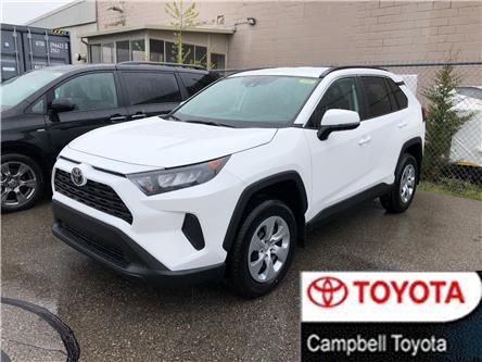 2020 Toyota RAV4 LE (Stk: 42253) in Chatham - Image 1 of 8