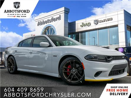 2020 Dodge Charger Scat Pack 392 (Stk: L122888) in Abbotsford - Image 1 of 25