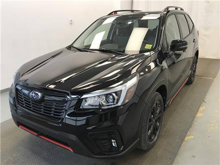 2020 Subaru Forester Sport (Stk: 216369) in Lethbridge - Image 1 of 30