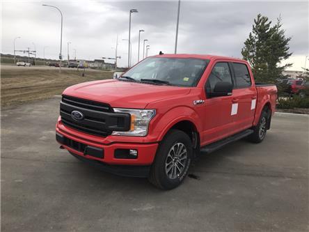 2020 Ford F-150 XLT (Stk: LLT033) in Ft. Saskatchewan - Image 1 of 21