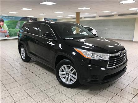 2016 Toyota Highlander LE (Stk: 5797) in Calgary - Image 1 of 24