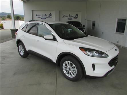2020 Ford Escape SE (Stk: 20006) in Port Alberni - Image 1 of 8