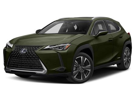 2020 Lexus UX 250h Base (Stk: 203432) in Kitchener - Image 1 of 9