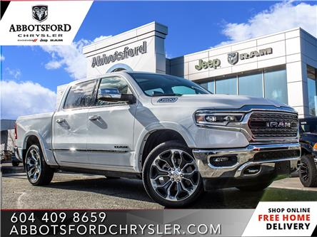 2019 RAM 1500 Limited (Stk: K867406A) in Abbotsford - Image 1 of 28