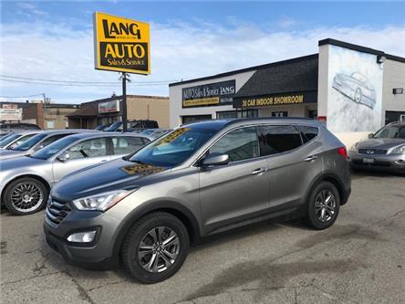 2015 Hyundai Santa Fe Sport 2.4 Base (Stk: ) in Etobicoke - Image 1 of 15
