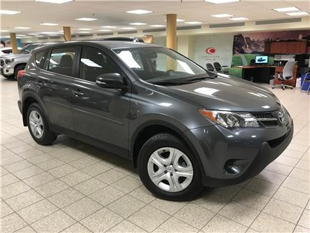2015 Toyota RAV4 LE (Stk: 200700A) in Calgary - Image 1 of 22
