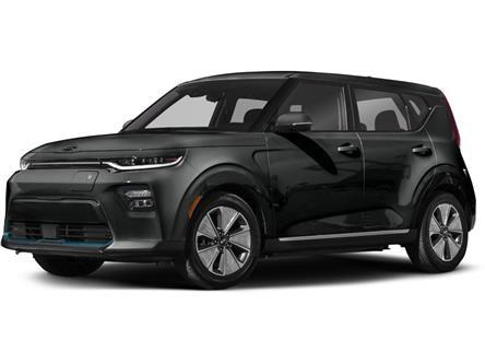 2020 Kia Soul EV EV Premium (Stk: SO20-273EV) in Victoria - Image 1 of 4