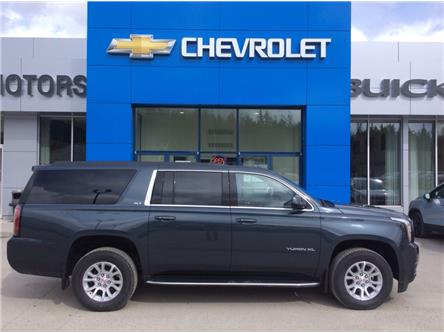 2020 GMC Yukon XL SLT (Stk: 7201220) in Whitehorse - Image 1 of 26