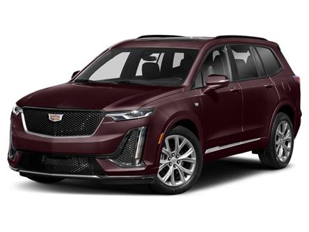 2020 Cadillac XT6 Premium Luxury (Stk: 86684) in Exeter - Image 1 of 9