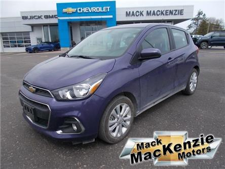 2017 Chevrolet Spark 1LT CVT (Stk: 26010) in Renfrew - Image 1 of 10