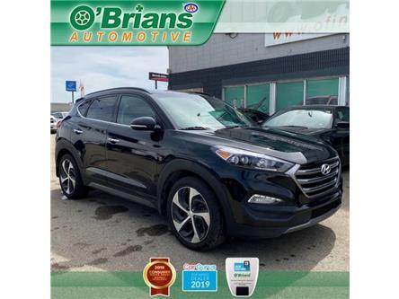 2016 Hyundai Tucson Ultimate (Stk: 13419A) in Saskatoon - Image 1 of 16