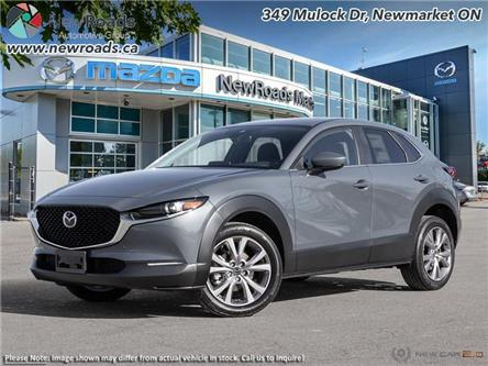 2020 Mazda CX-30 GS AWD (Stk: 41651) in Newmarket - Image 1 of 23