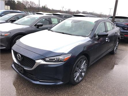 2020 Mazda MAZDA6 GS-L (Stk: 16963) in Oakville - Image 1 of 5
