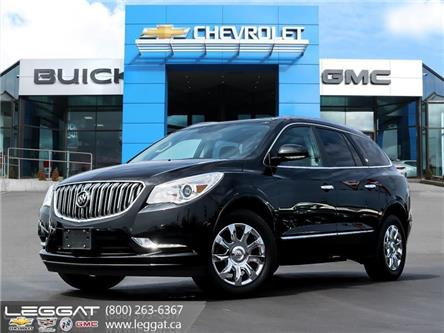 2016 Buick Enclave Leather (Stk: 209579A) in Burlington - Image 1 of 27