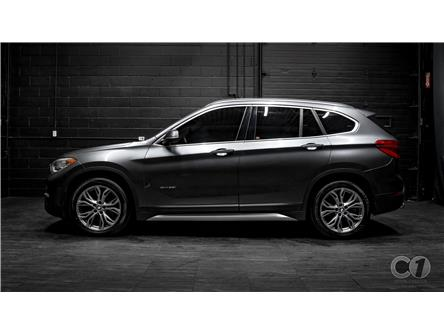 2016 BMW X1 xDrive28i (Stk: CT19-415) in Kingston - Image 1 of 38