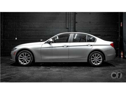 2016 BMW 320i xDrive (Stk: CT19-512) in Kingston - Image 1 of 34