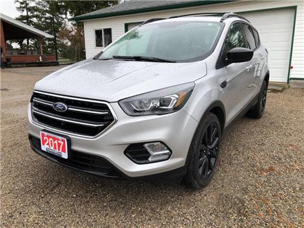 2017 Ford Escape SE (Stk: 32297) in Belmont - Image 1 of 22
