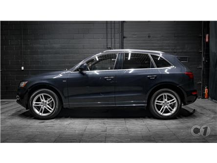 2016 Audi Q5 2.0T Progressiv (Stk: CB20-23) in Kingston - Image 1 of 35