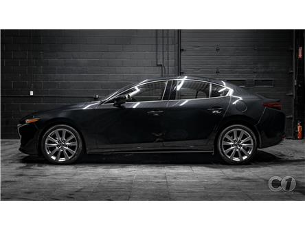 2019 Mazda Mazda3 GT (Stk: CT20-29) in Kingston - Image 1 of 35