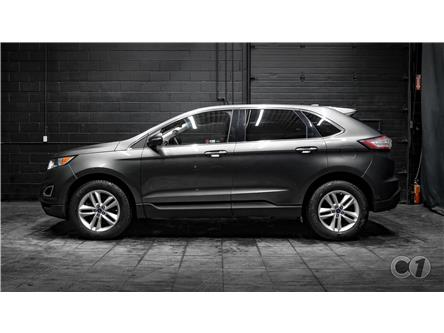 2016 Ford Edge SEL (Stk: CT20-78) in Kingston - Image 1 of 35