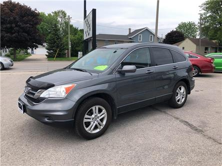2011 Honda CR-V EX (Stk: U03520) in Goderich - Image 1 of 17