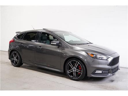 2016 Ford Focus ST Base (Stk: 308494) in Vaughan - Image 1 of 29