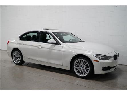 2015 BMW 328d xDrive (Stk: 291277) in Vaughan - Image 1 of 30