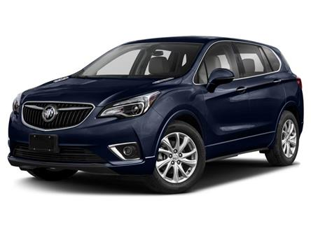 2020 Buick Envision Premium II (Stk: D150084) in PORT PERRY - Image 1 of 9