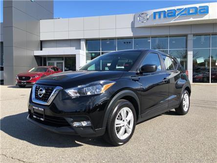 2019 Nissan Kicks S (Stk: 168775J) in Surrey - Image 1 of 15