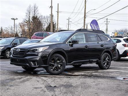 2020 Subaru Outback Outdoor XT (Stk: S4965) in St.Catharines - Image 1 of 23