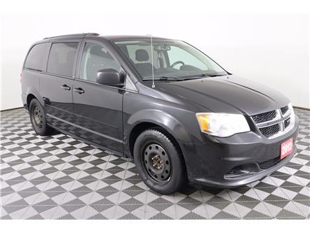 2012 Dodge Grand Caravan SE/SXT (Stk: 19-499A) in Huntsville - Image 1 of 28