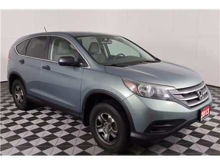 2013 Honda CR-V LX (Stk: 52499B) in Huntsville - Image 1 of 27