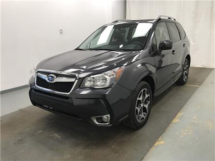 2016 Subaru Forester 2.0XT Touring (Stk: 161153) in Lethbridge - Image 1 of 30