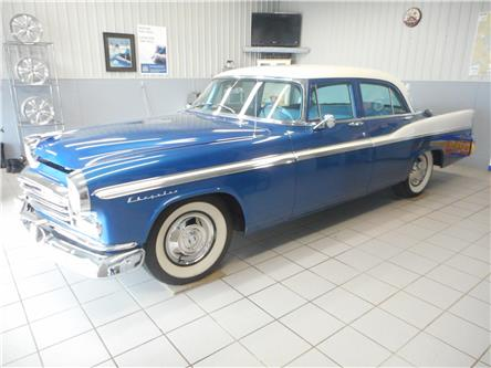 1956 Chrysler Windsor  Deluxe (Stk: NC 3878) in Cameron - Image 1 of 11