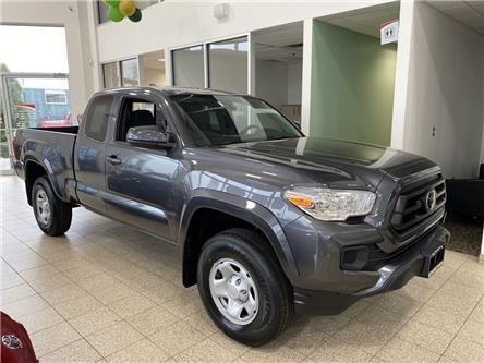 2020 Toyota Tacoma Base (Stk: TA1434) in Niagara Falls - Image 1 of 7
