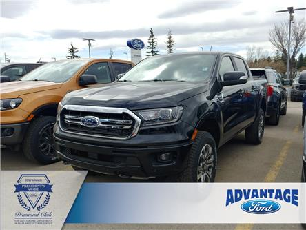 2020 Ford Ranger  (Stk: L-524) in Calgary - Image 1 of 12