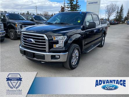2017 Ford F-150 XLT (Stk: L-725A) in Calgary - Image 1 of 25