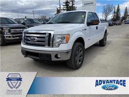 2012 Ford F-150 XLT (Stk: 5641A) in Calgary - Image 1 of 25