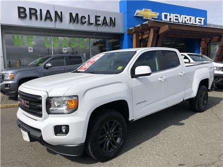 2020 GMC Canyon SLE (Stk: M5139-20) in Courtenay - Image 1 of 10
