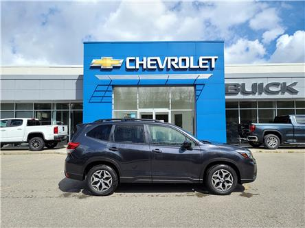 2019 Subaru Forester 2.5i Convenience (Stk: 67436L) in Fernie - Image 1 of 11
