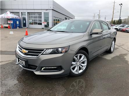 2018 Chevrolet Impala 1LT (Stk: N13314) in Newmarket - Image 1 of 24
