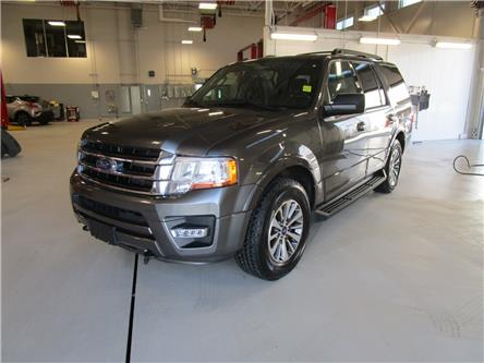 2017 Ford Expedition XLT (Stk: 2090661) in Moose Jaw - Image 1 of 31
