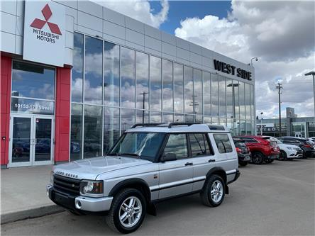 2004 Land Rover Discovery SE (Stk: BM3743) in Edmonton - Image 1 of 23