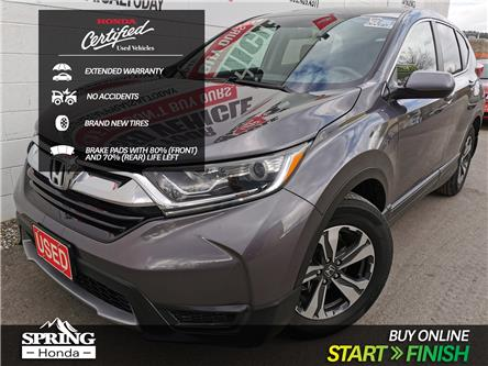 2019 Honda CR-V LX (Stk: B11750) in North Cranbrook - Image 1 of 14