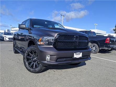 2019 RAM 1500 Classic ST (Stk: K625803) in Surrey - Image 1 of 17