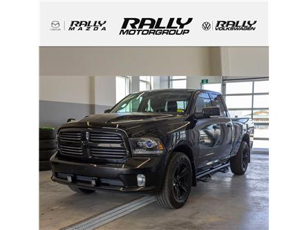 2016 RAM 1500 Sport (Stk: 1969A) in Prince Albert - Image 1 of 14