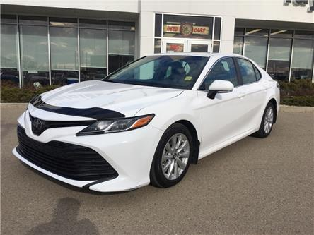 2018 Toyota Camry LE (Stk: 126875) in Regina - Image 1 of 24