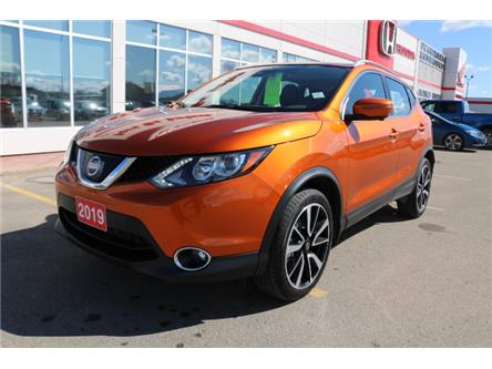 2019 Nissan Qashqai SL (Stk: 19036A) in Fort St. John - Image 1 of 20