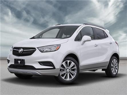 2020 Buick Encore Preferred (Stk: B0E038) in Mississauga - Image 1 of 11