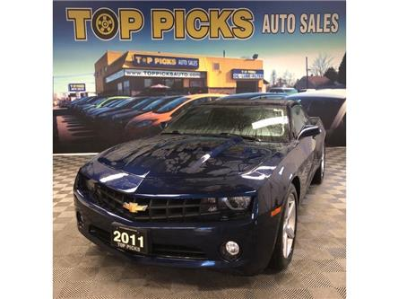 2011 Chevrolet Camaro LT (Stk: 177024) in NORTH BAY - Image 1 of 23